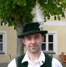 Beisitzer Anderl Gruber