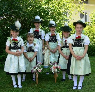 Jugend Reichertsheim