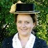 Schriftführerin Margit Holzner