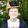 Frauenvertreterin Resi Huber